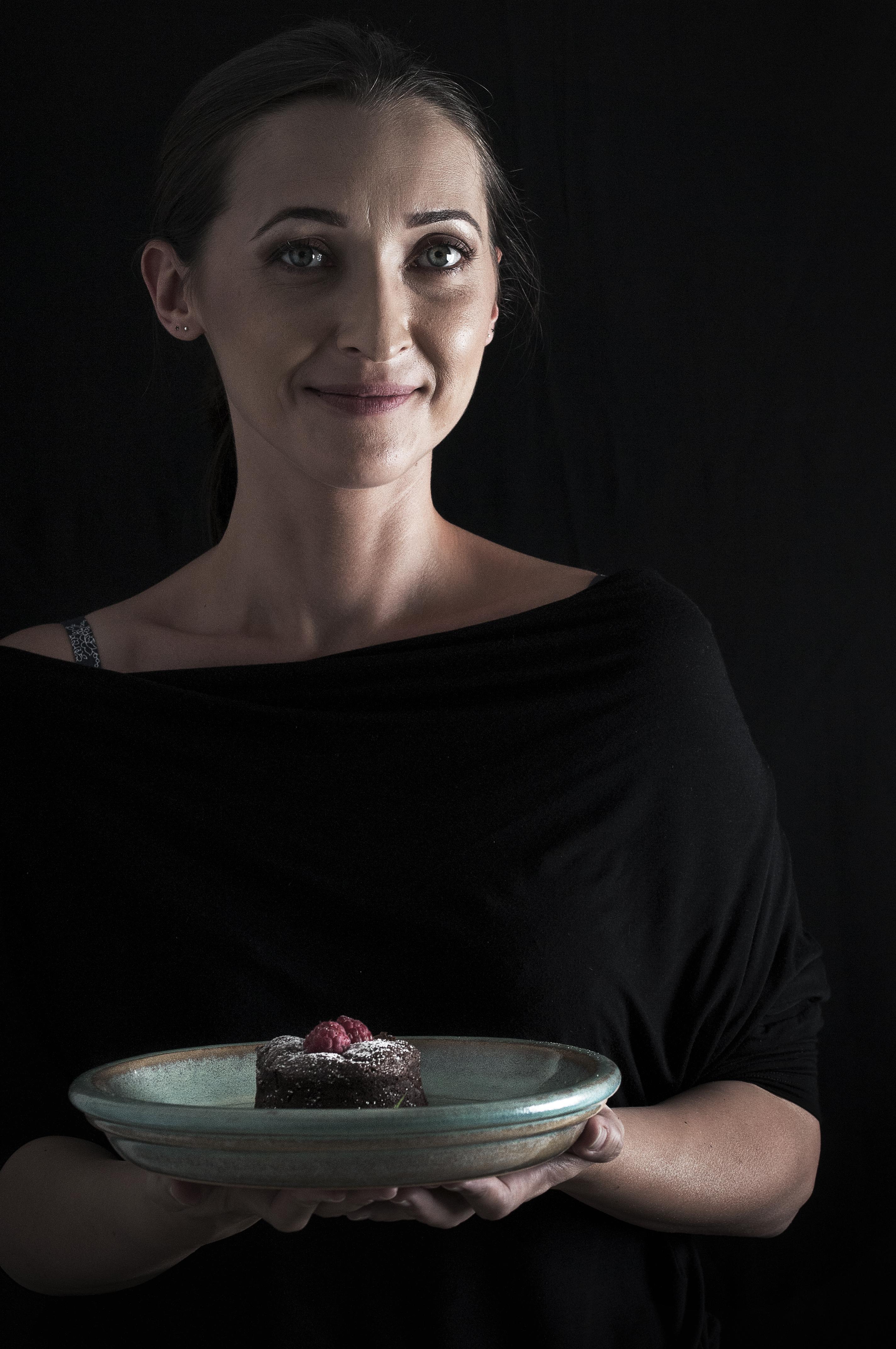 Alina Barbu - Ciocolată și Vanilie