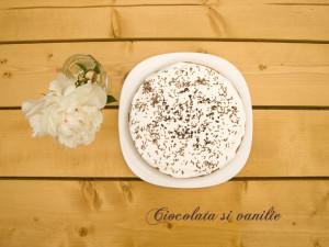 Banoffee Pie - Prajitura cu banane si caramel