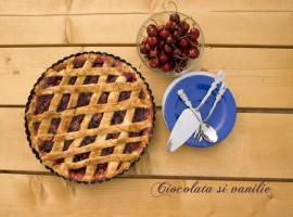 american pie - placinta cu cirese