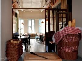 Salonul Oval - BON Restaurant