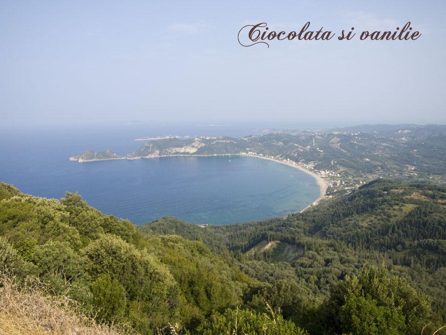 Corfu și 5 motive pentru care aș repeta vacanța