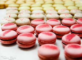 Macarons Zexe Cofeturi