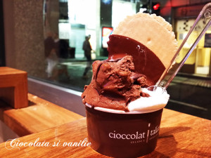 Cioccolat Italiani, Milano