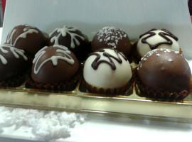 heidi praline ciocolata