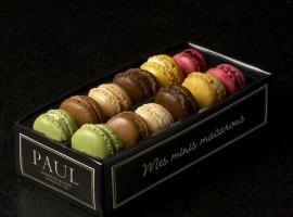 Macarons Paul
