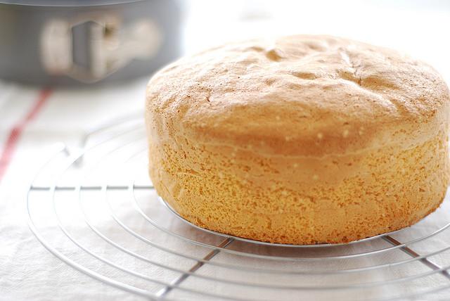 Baking is science. Care e temperatura potrivită pentru copt prăjituri