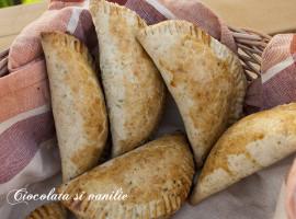 empanadas - placinte argentiniene