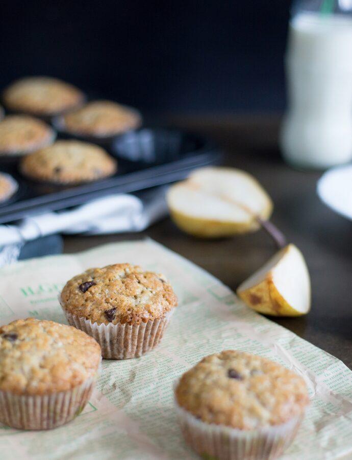 Muffins vs Brioșe. Care e diferența