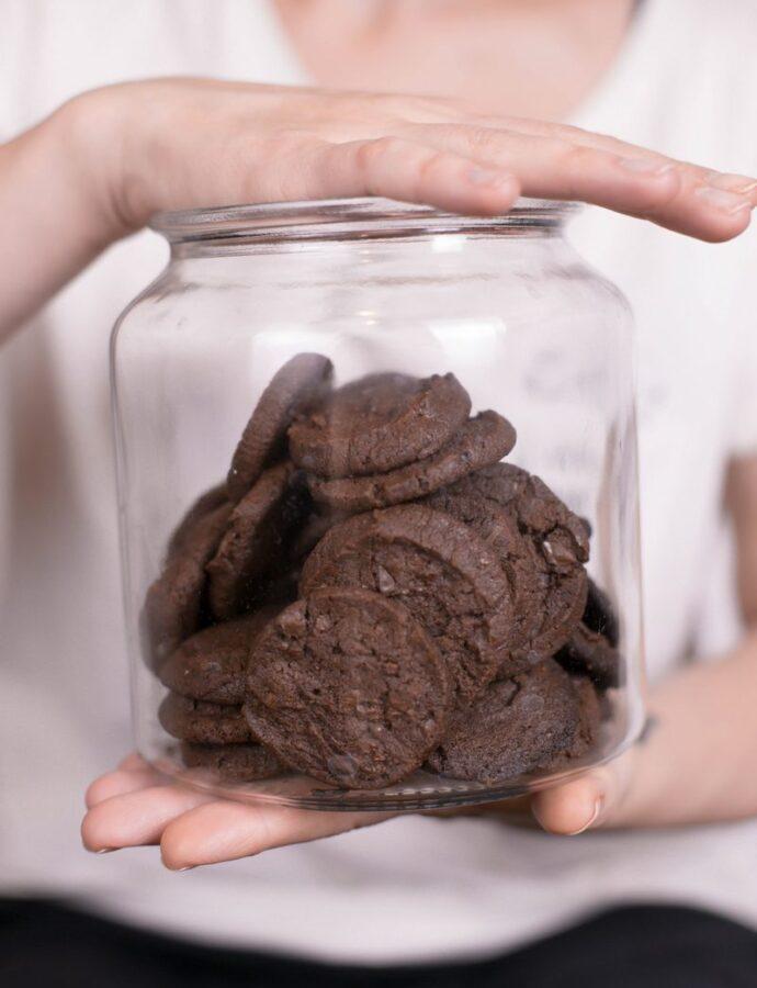Biscuiți cu Ciocolată sau cel mai bun cookie americano-francez