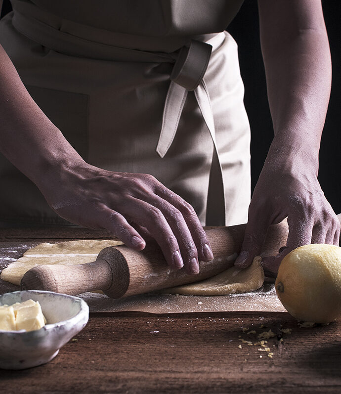 Tips & Triks. 5 probleme frecvente cu aluatul de tartă și cum le repari