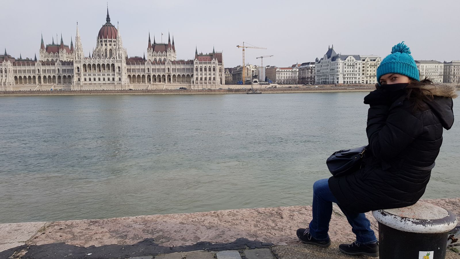 Budapesta_ Parlament