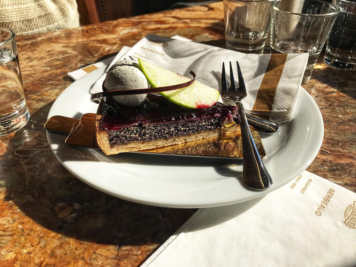 Budapesta_Cafe Gerbeaud