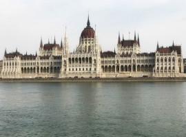 Budapesta_Cladirea Parlamentului