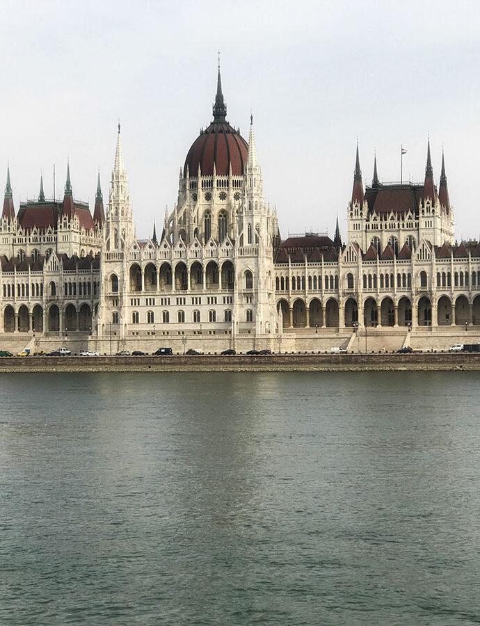 Budapesta. 9 lucruri care mi-au plăcut
