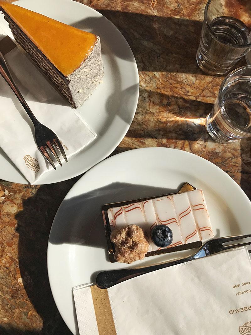 Budapesta_Gerbeaud Cafe
