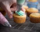 cupcakes vanilie