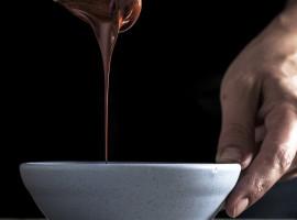 ganache ciocolată