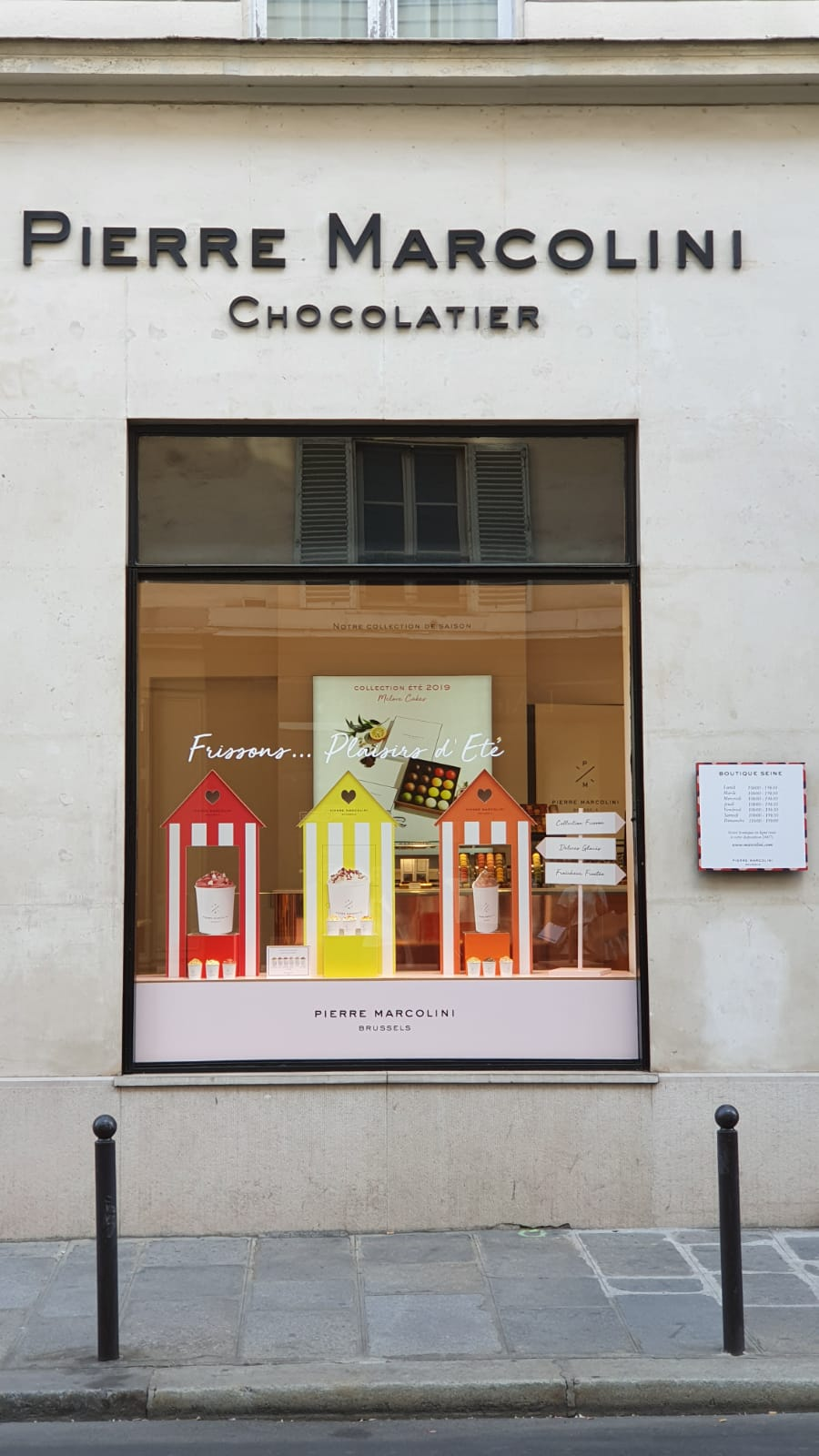 Paris_Pierre Marcolini