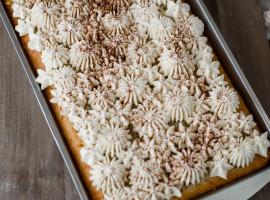 prăjitură Tres Leches