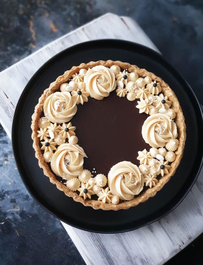 Fericirea măsurată în Tarte cu ciocolată și cafea