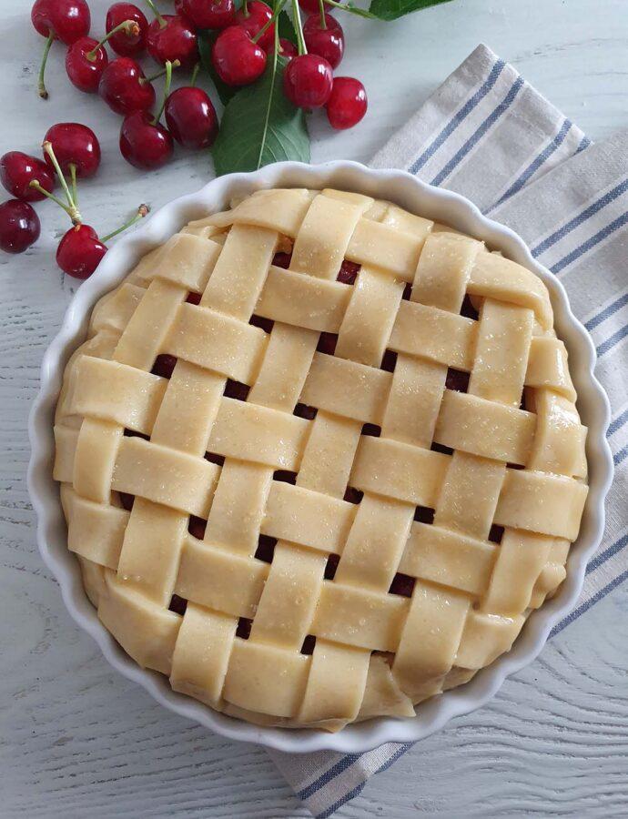 9 ustensile esențiale pentru tarte