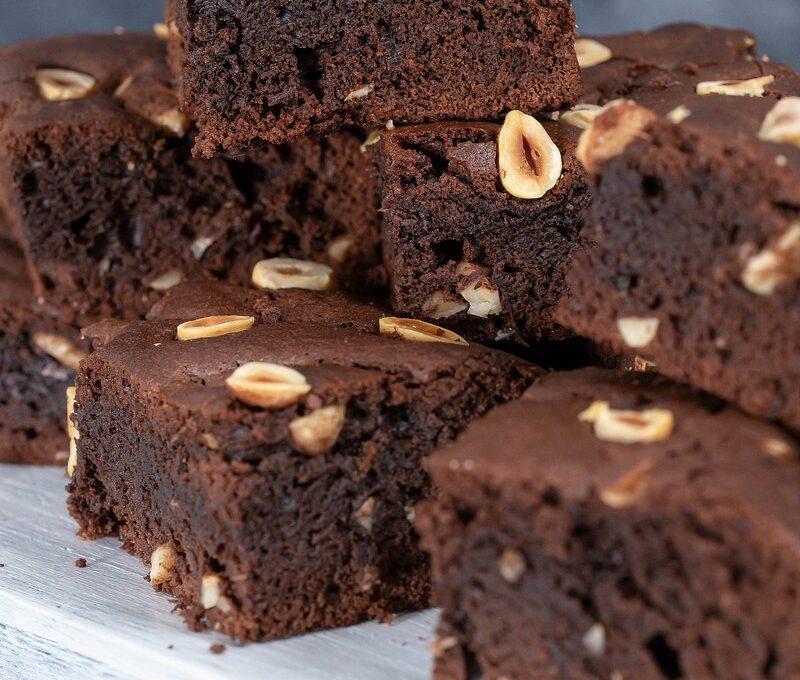 Brownie  | Negresă americană